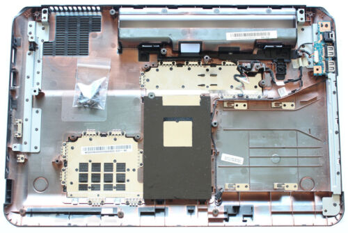 Gateway MS2274 NV52 Case bottom w cover door USB screws 604BU2000