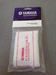 Initiative Yamaha Polissage Gaze (petite)-afficher Le Titre D'origine