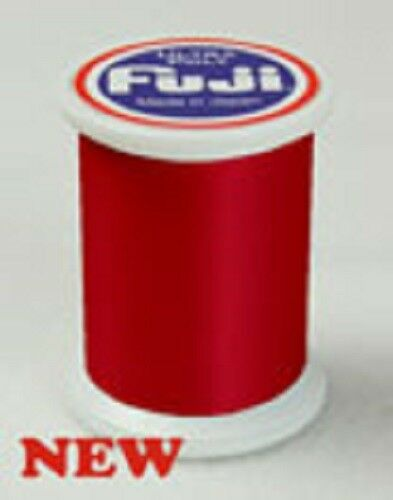 "FUJI ULTRA POLY NYLON 1oz SPOOL WRAPPING THREAD SIZES D /""NCP NEEDED/"""