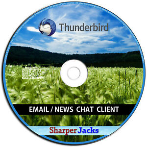 NEW Secure Email, Chat Client, News RSS, Autoresponder Software Program Mac