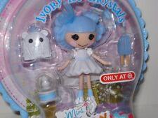 Lalaloopsy Mini Ivory Ice Crystals