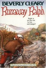 Ralph Mouse: Runaway Ralph 2 by Beverly Cleary (2014, Paperback)