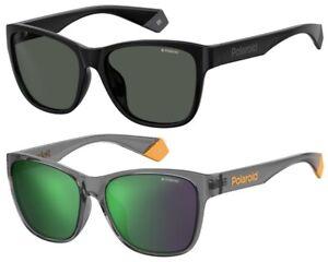 Polaroid-PLD6077-FS-Men-Rectangular-Square-sunglasses-with-Polarized-lens