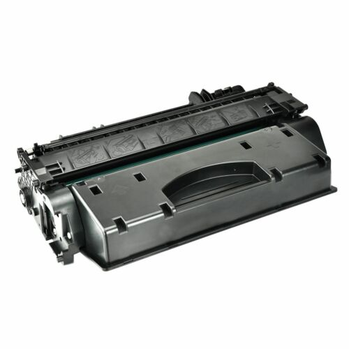 6PK CF280A 80A Black Laser Toner Cartridge for HP LaserJet Pro 400 M401dn M425dn