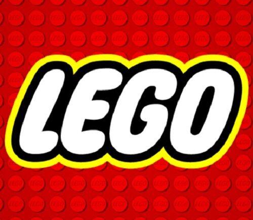 LEGO Round Brick Column 1X6 with square Base NEW 43888 choose colour quantity