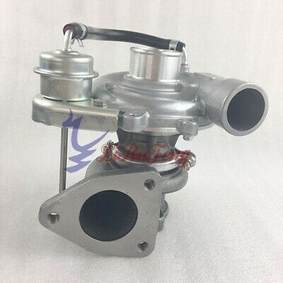 Turbocharger 17201-30080 for Toyota Hiace Hilux,Land Cruiser with FTV-2KD 2.5L Diesel Engine