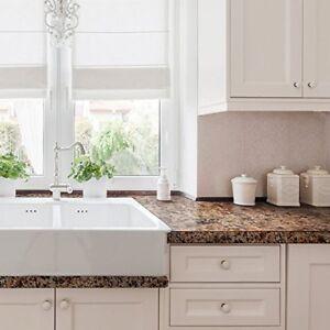 Giani Countertop Paint Kit (Chocolate Brown) Kitchen ...