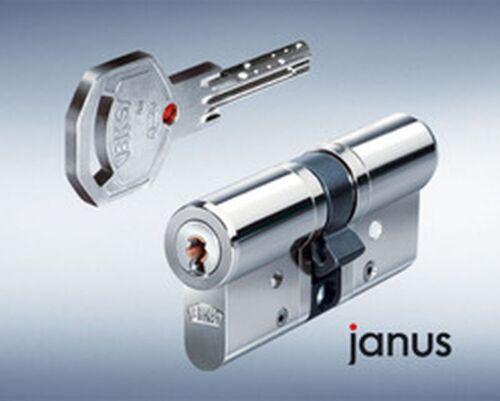 TOP-ANGEBOT !! BKS Janus 4612 mit 3 Schlüssel sofort Lieferbar! 35//40