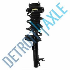 New Complete Front Left Quick Strut with Spring & Mount for 2000-05 Ford Focus