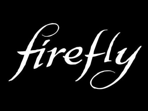 FIREFLY Serenity Science Vinyl Decal Car Wall Truck Sticker