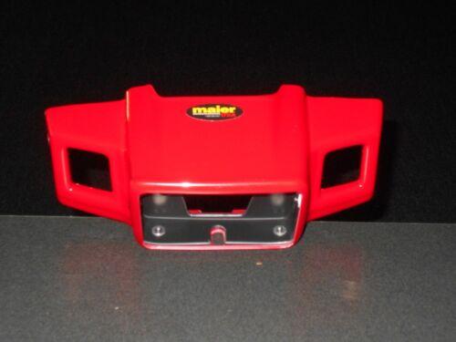 ATC 250SX RED HEADLIGHT HOUSING HONDA ATC250SX SHROUD COVER 460082 1985-86