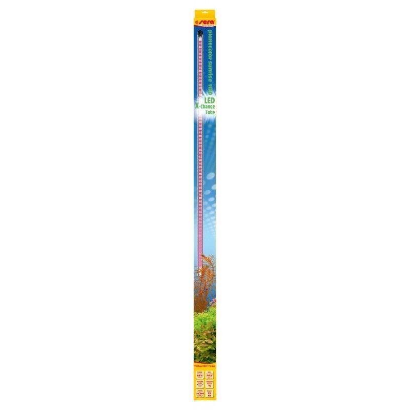 Sera LED X-Change Tube Plantcolore Sunrise 1120 mm