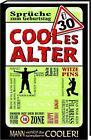 Ü30 - Cooles Alter / Männer (2016, Gebundene Ausgabe)