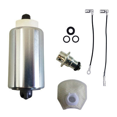 New Intank Fuel Pump Suzuki Twin Peaks 700 ATV UTV 2004-2006