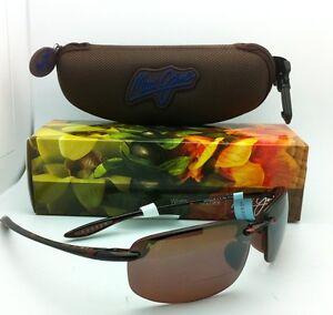 5fe90a33bcef4e MAUI JIM Sunglasses HO OKIPA READER +1.5 H 807-1015 Tortoise w ...