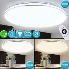 Design LED Decken Lampe Kristall Strahler CCT Schlaf Zimmer Tageslicht Leuchte