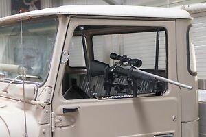 Racken-Rest-Short-Model-SmartRest-Gun-Rest-Eagleye-Door-Mounted-Rest