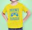 miniature 3 - Level Unlocked Gamer T-Shirt Birthday Boy Personalised Age Level Tee top
