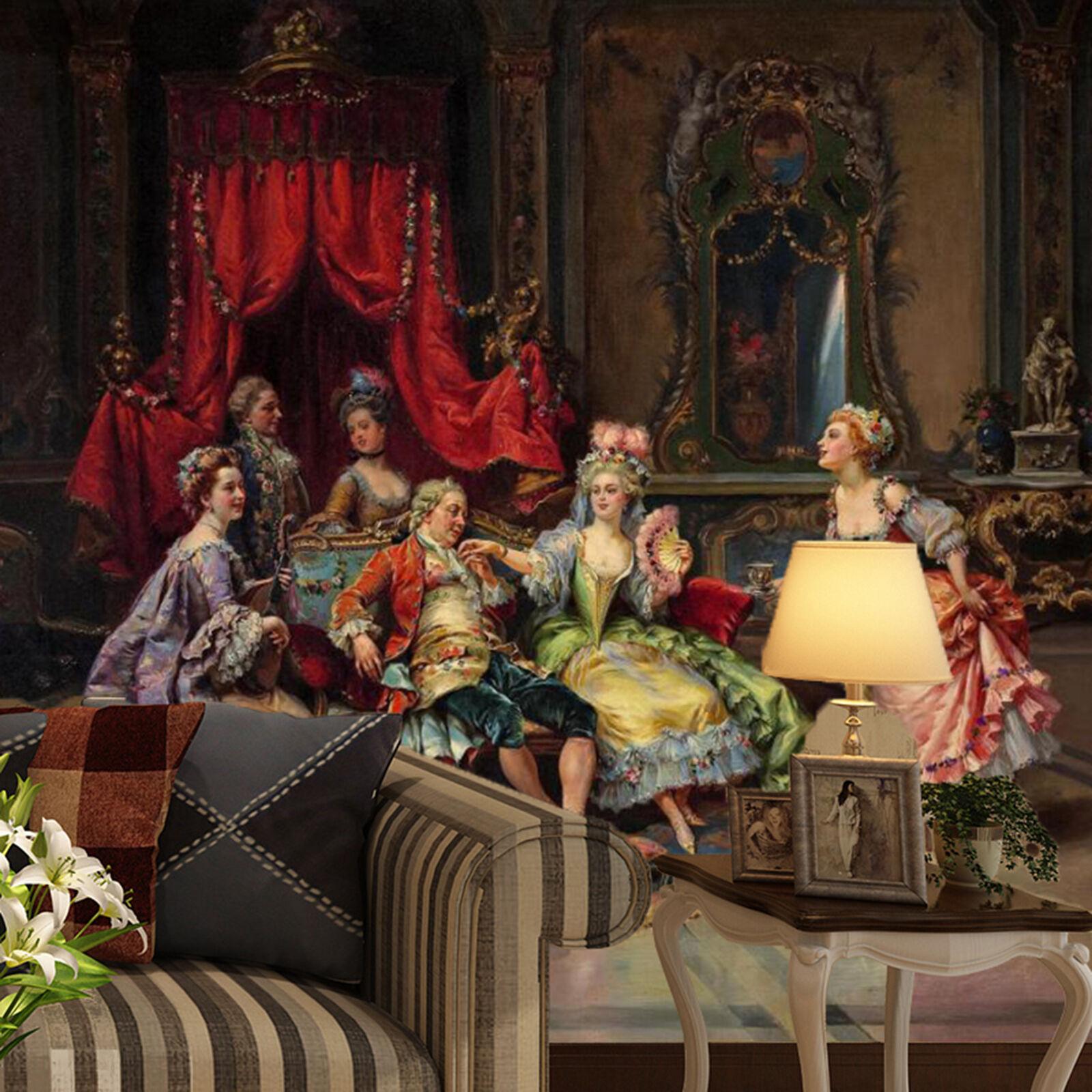 3D In hand 1155 Fototapeten Wandbild Fototapete Bild Tapete Familie Kinder DE