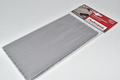 Auhagen 42576 H0 4 Pflastersteinplatten Neu OVP ~