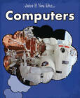 Computers by Charlotte Guillain (Hardback, 2012)