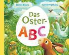 Das Oster-ABC von James Krüss (2014, Gebundene Ausgabe)