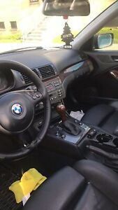 2003 BMW M Roadster & Coupe Black