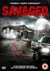 Savaged 4260034639041 DVD Region 2