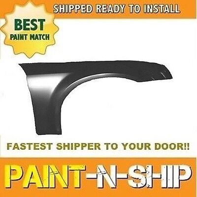 NEW Fits 1999 2000 2001 Volkswagen Jetta Left Fender Painted VW1240130