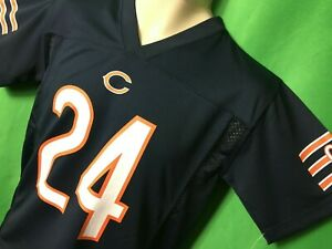 J494-175-NFL-Chicago-Bears-Jordan-Howard-24-Basic-Jersey-Youth-Medium-10-12-NWT