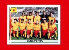 CALCIATORI Panini 2000-2001 - Figurina-sticker n. 655 - BENEVENTO SQUADRA -New