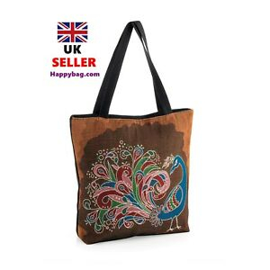 LOOK-SALE-JOBLOT-WHOLESALE-10-X-TOTE-SHOPPING-BAGS-35-00-CANVAS-SHOULDER