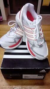 tennis fine scarpe da Seducenti Sanagens F estate 3 1 37 Adidas Donna da qOBZwcwWSX