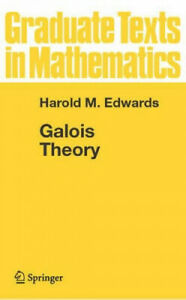 Galois-Theory-Graduate-Texts-in-Mathematics-by-Harold-M-Edwards