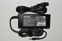 Genuine Toshiba Qosmio X505-q830 Pqx33u-00k00h 120w 19v Ac Power Adapter