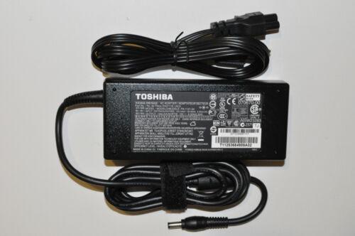 Genuine Toshiba 120W AC Power Adapter AIO Desktop DX735-D3201 PQQ10U-00G007
