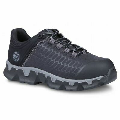 Have An Inquiring Mind Timberland Pro Women's Powertrain Sport Alloy Toe Work Shoes Black Tb0a1b7f001 Making Things Convenient For The People Clothing, Shoes & Accessories