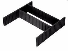 Koffer - Einlagen Trennstege Set für Koffer mit Nutenschaum ca. 50x1x12cm 60884