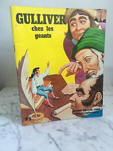 Gulliver Casa I Giganti Bellevue N°8