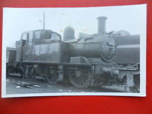 PHOTO  GWR CLASS 14XX LOCO NO 1468 - <span itemprop='availableAtOrFrom'>Tadley, United Kingdom</span> - Full Refund less postage if not 100% satified Most purchases from business sellers are protected by the Consumer Contract Regulations 2013 which give you the right to cancel the purchase w - <span itemprop='availableAtOrFrom'>Tadley, United Kingdom</span>