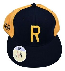 Stall /& Dean Licensed Rucker Basketball Fitted Hat Pick Size