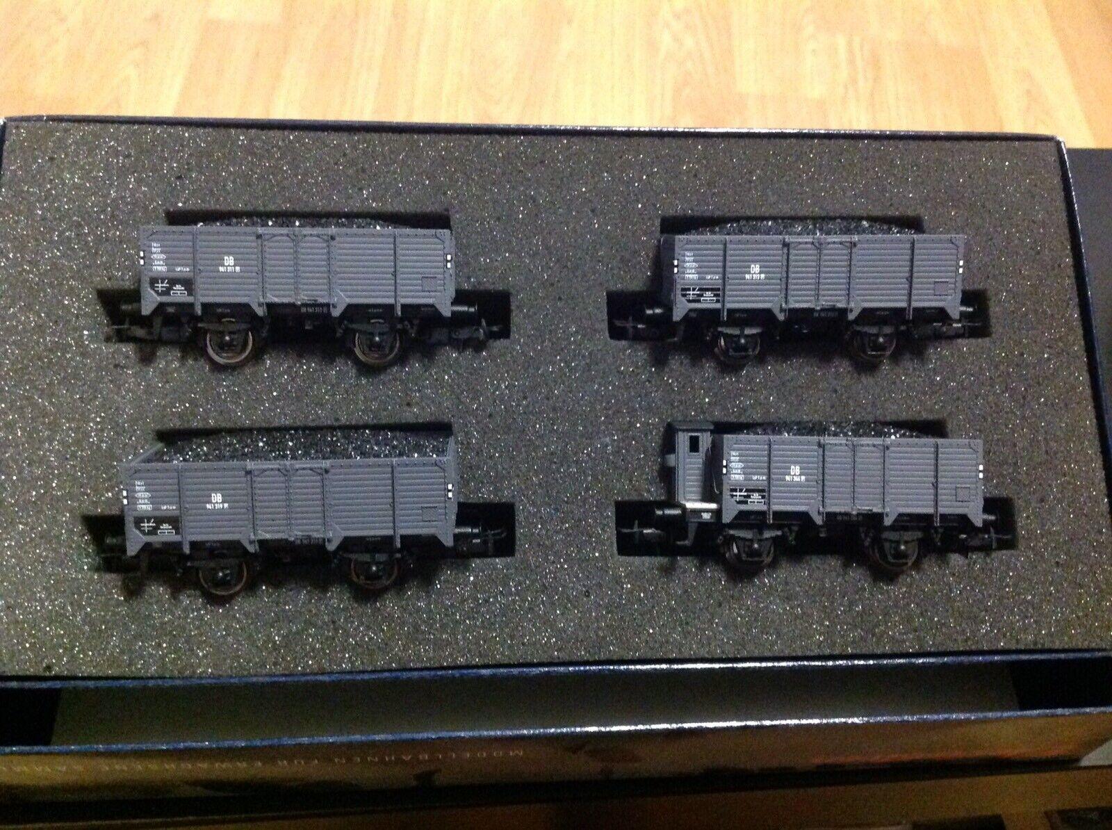 Electrojoren 6510 Set 4 Unificados X DB (1 c Garita)