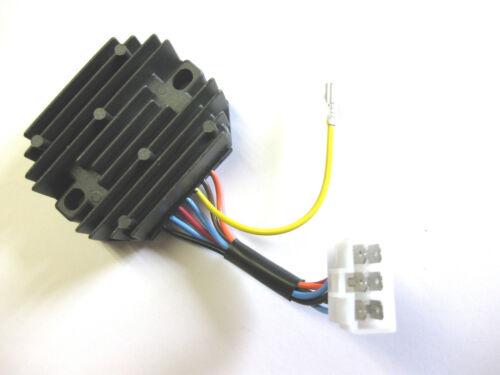 Laderegler für Kubota Yanmar Lichtmaschinenregler Limaregler Spannungsregler