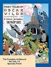 Fairy Tales of Oscar Wilde: The Complete Hardcover Set 1-5 by Oscar Wilde (Hardback, 2014)