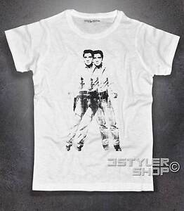 T-shirt uomo ROCK AND ROLL BABY IT/'S ONLY ROCK AND ROLL Amazink