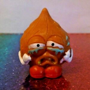 The Trash Pack Trashies Series 3 #361 SMELLY ONION Brown Mint OOP
