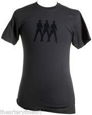 RYAN MCGINNESS '3 Elvis' T-Shirt by UARM Silkscreen Unisex Small ***NEW***