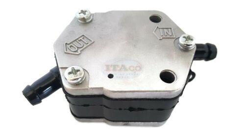 ITACO FUEL PUMP ASSY fit Yamaha Outboard 115-300 HP V4 V6 6E5-24410-03 Taiwan