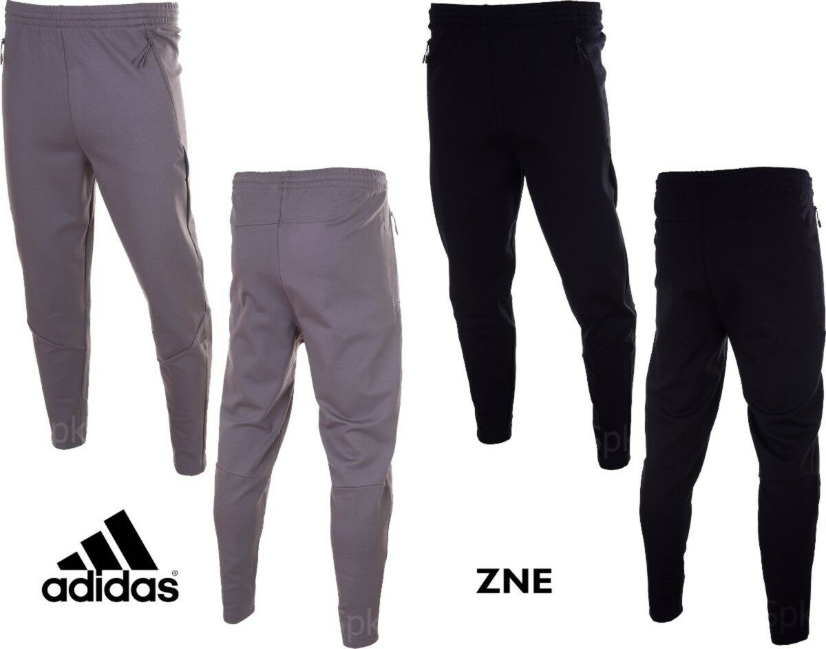 Adidas Z.N.E.Herrenhosen Retro Originals Unterer Trainingsanzug Joggen Laufen