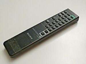 Original Sony RM-S51 Fernbedienung / Remote, 2 Jahre Garantie